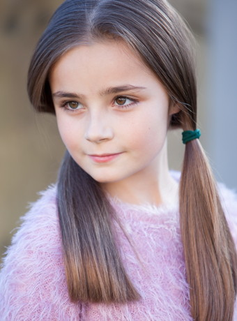 Seren M | Child model | Source Models model agency | 221357